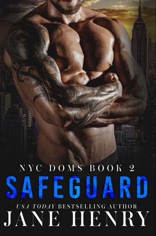 Safeguard (NYC Doms #2)