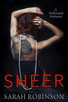 Sheer by Sarah  Robinson