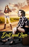 Book cover for Doll and Lace