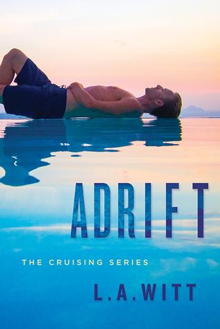 Adrift by L.A. Witt