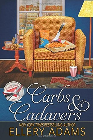 Carbs & Cadavers (Supper Club Mysteries, #1)