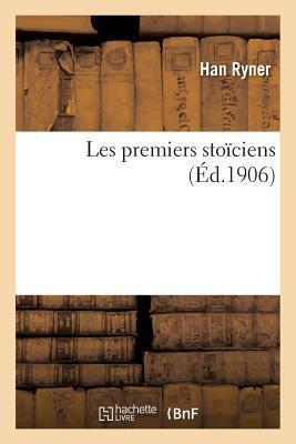 Les Premiers Stoaciens