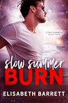 Slow Summer Burn (Star Harbor Book 4)