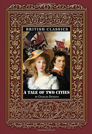 British Classics. A Tale of Two Cities