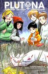 Plutona by Jeff Lemire