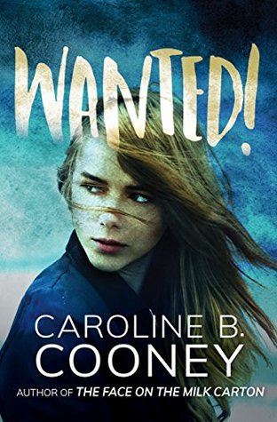 wanted caroline b cooney summary
