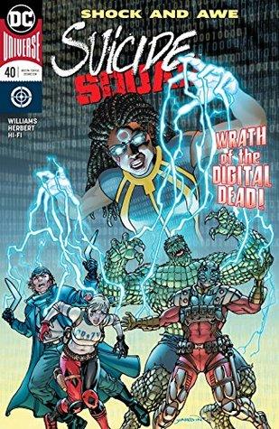 Suicide Squad (2016-) #40