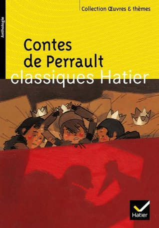 Oeuvres & Themes: Contes De Perrault
