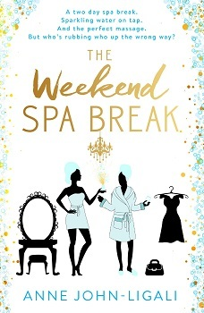 The Weekend Spa Break
