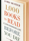 1,000 Books to Re...