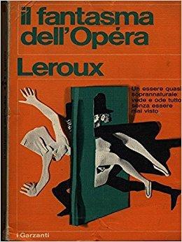 Il fantasma dell'Opéra