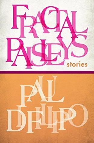 Fractal Paisleys: Stories