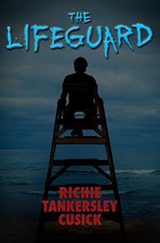 The Lifeguard (Point Horror Book 3)