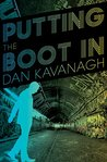 Putting the Boot In (Duffy Book 3)