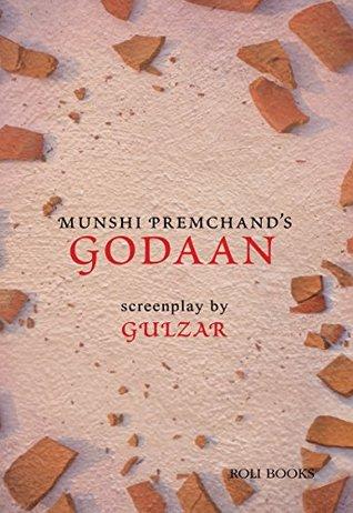 Godaan: Screenplays by Gulzar