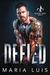 Defied (Blood Duet #2)