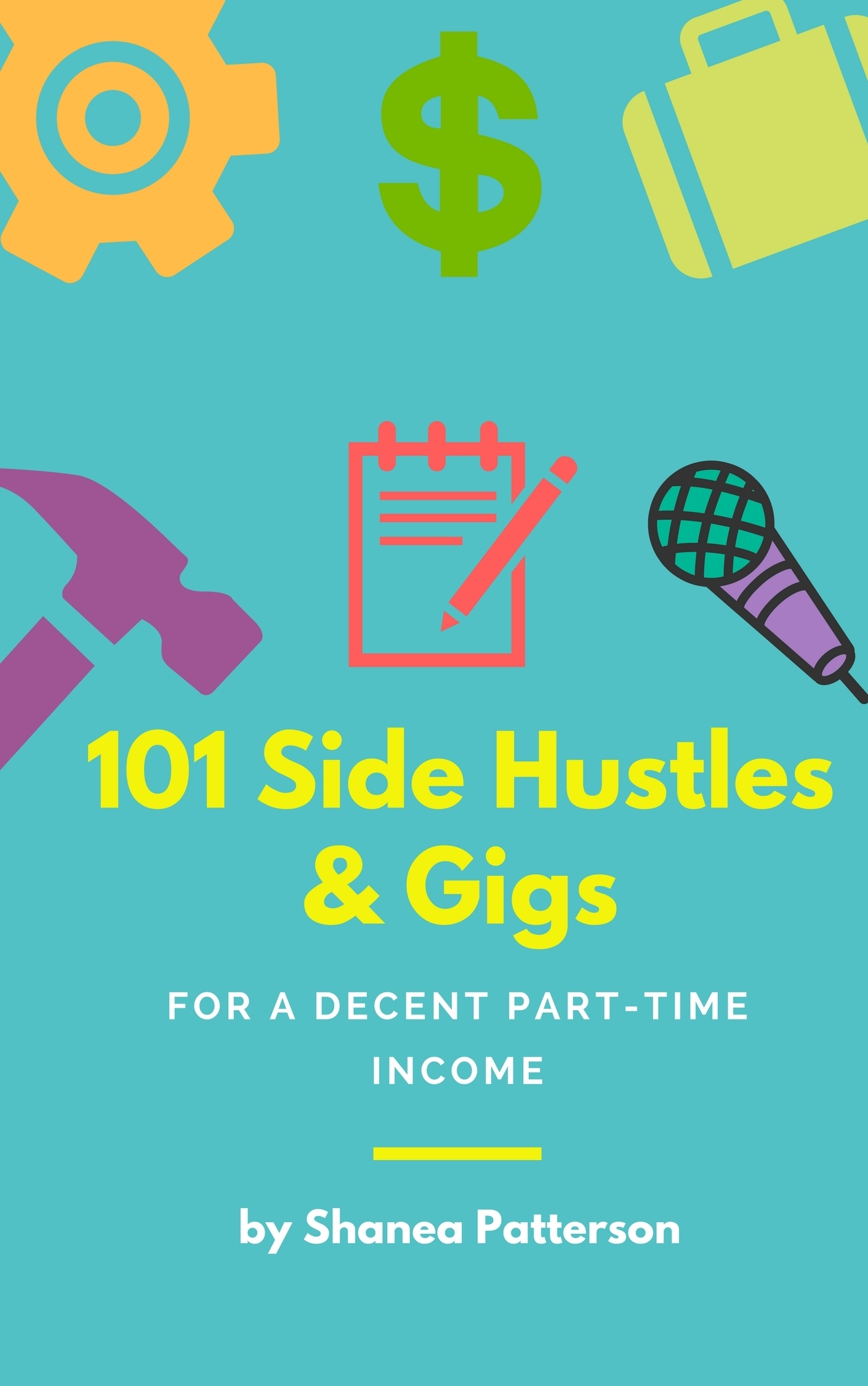 101 Side Hustles  Gigs for a Decent Part-Time Income