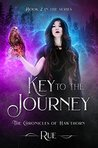 Key to the Journey (The Chronicles of Hawthorn #2)