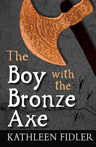 The Boy with the Bronze Axe (Classic Kelpies)