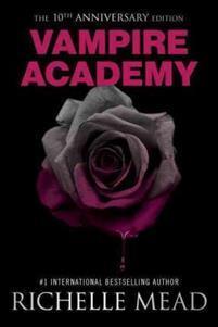 Vampire Academy 10th anniversary edition (Vampire Academy, #1-1.4).
