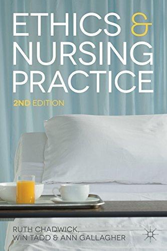 Ethics and Nursing Practice