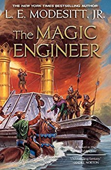 The Magic Engineer (The Saga of Recluce, #3)