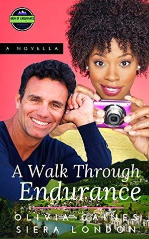 A Walk Through Endurance (The Men of Endurance #0.5)