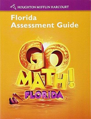 Houghton Mifflin Harcourt Math Florida: Assessment Guide Grade 5