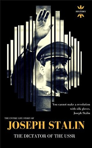 JOSEPH STALIN: THE DICTATOR OF THE USSR