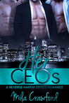 Her CEOs: A Reverse Harem Office Romance