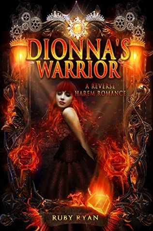 Dionna's Warrior by Ruby Ryan