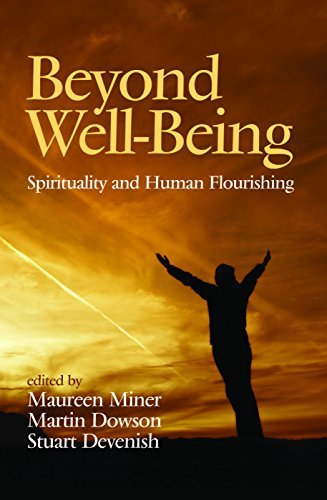 Beyond WellBeing