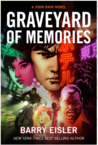 Graveyard of Memories (John Rain, #8)