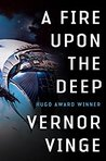 A Fire Upon the Deep (Zones of Thought, #1)