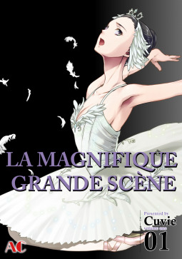 La Magnifique Grande Scène, Vol. 1 by Cuvie