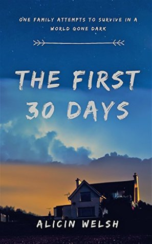 The First 30 Days by Alicin Welsh