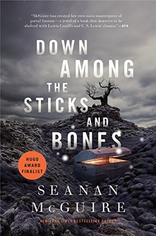 Down Among the Sticks and Bones (Wayward Children, #2)