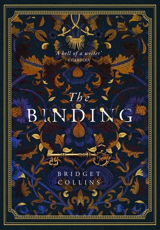 Image result for binding bridget collins