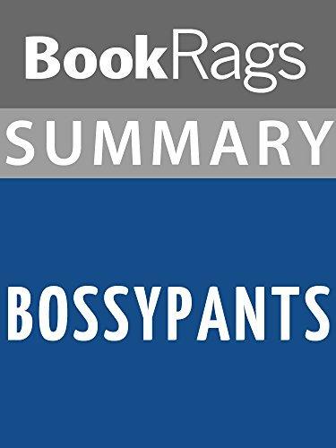 Summary & Study Guide: Bossypants
