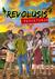 Revolusis by Illya Sumanto