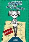 CONFIDENCIAL: Diario #1: Diario de una Chica Nerd