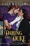Daring the Duke (The Seven Curses of London Book 7)