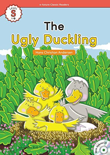The Ugly Duckling (Starter Book 13)