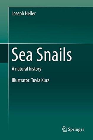 Sea Snails: A natural history