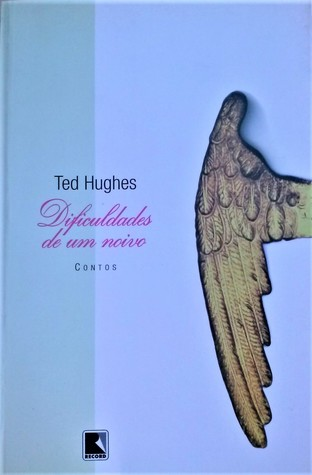 ted hughes bride and groom