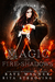 Magic of Fire and Shadows (Curse of the Ctyri, #1)