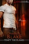Tempt the Flames (The Smokejumpers #1)
