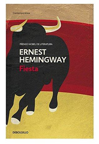 Ernest Hemingway - Fiesta - Español