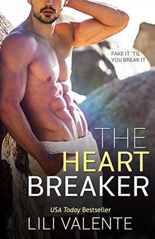 The Heartbreaker (Hunter Brothers, #3)