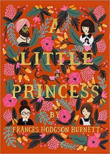 A Little Princess (FRANCES HODGSON BURNETT Book 0)